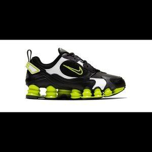 Nike Shox TL Nova Black Lemon Venom